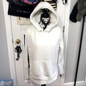 Alo Heat Up Sherpa hoodie
